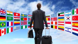 Overseas Admission