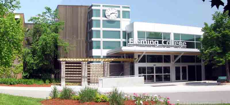 Fleming College Reviews