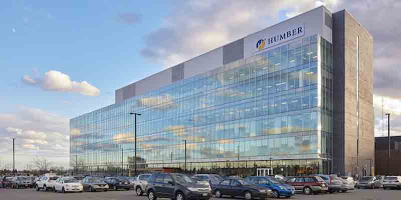 Humber College Fees