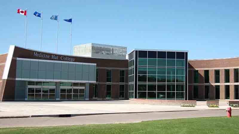 Medicine Hat College Canada