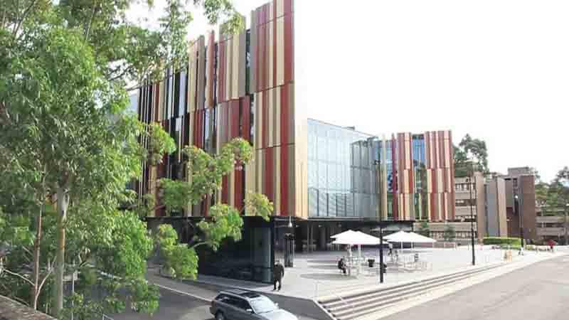 SIBT University Australia Location