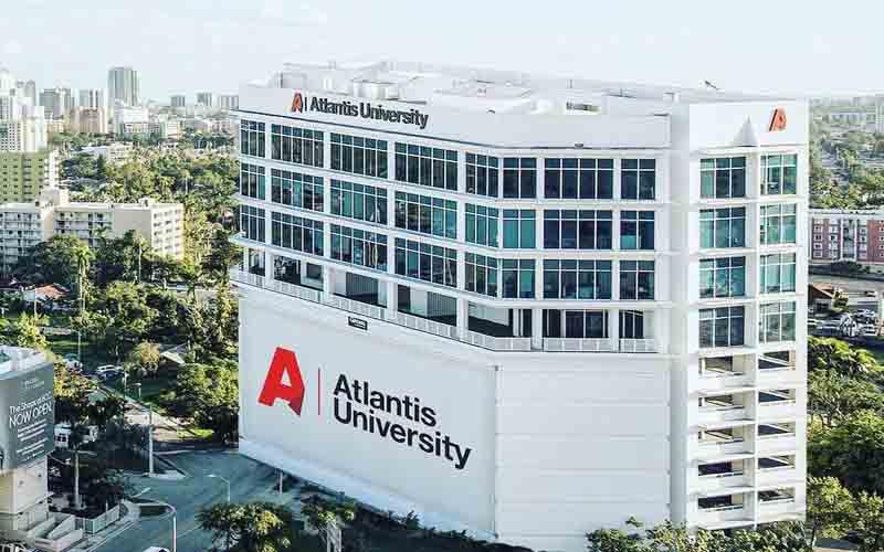 Atlantis University Admission