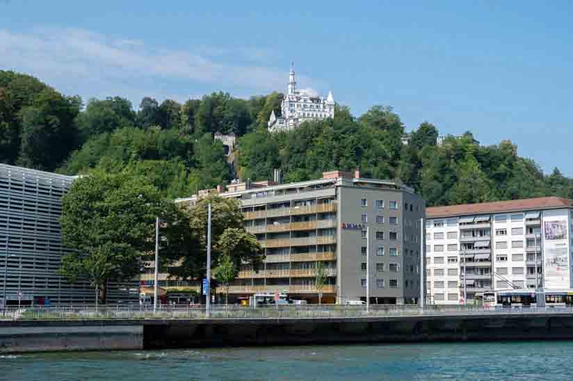 BHMS Switzerland Address