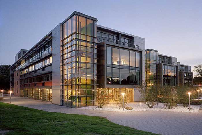 Birmingham City University Admissions