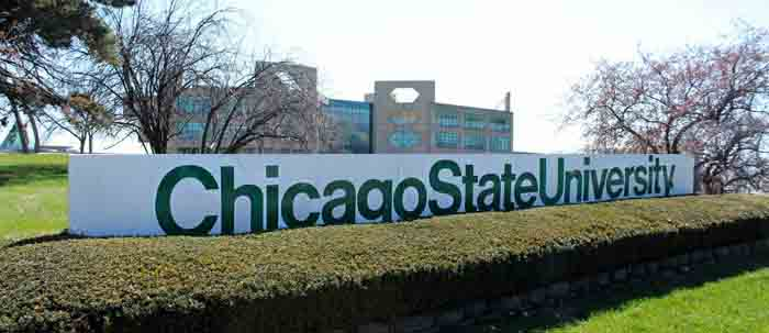 Chicago State University Admissions
