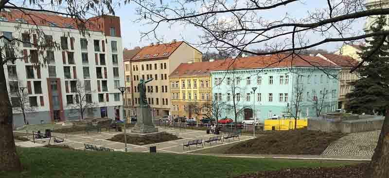 Czech College Czech Republic