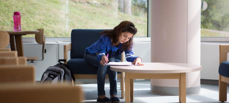 Finlandia University Enrollment