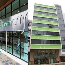 Greencity International College Review
