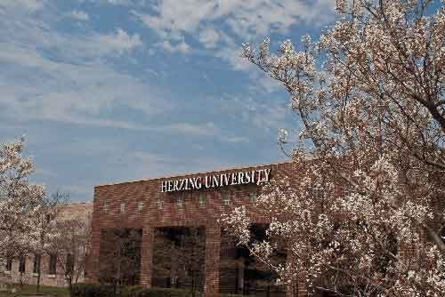 Herzing University Reviews