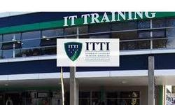 Information Technology Training Institute New Zealand