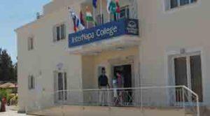 Internapa College Address