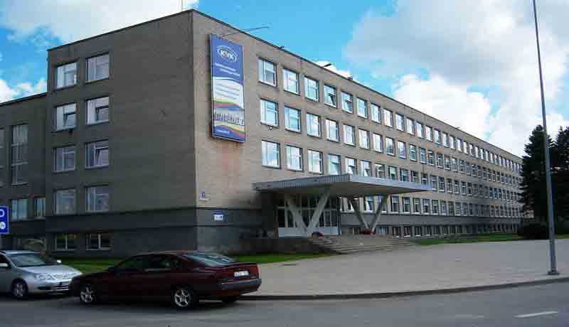 Klaipeda State University Fees