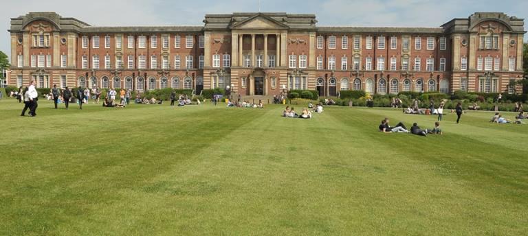 Leeds Beckett University Address