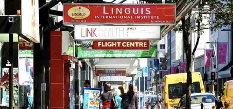 Linguis International Institute New Zealand