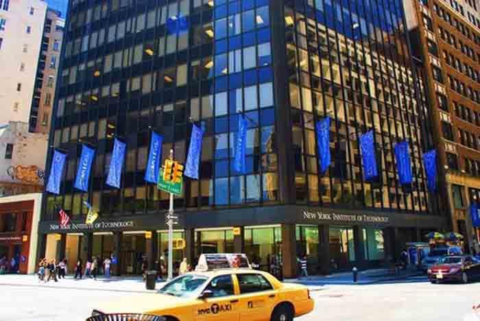 New York Institute Of Technology Address