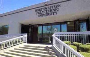 Northwestern Polytechnic University Masters Programs