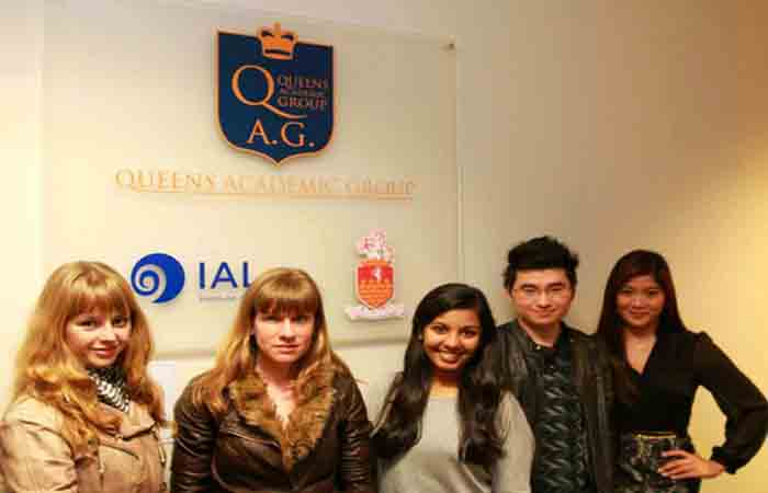 Queens Academic Group Fees