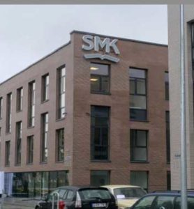 SMK University in Lithuania