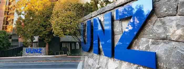 UUNZ Institute of Business Fees
