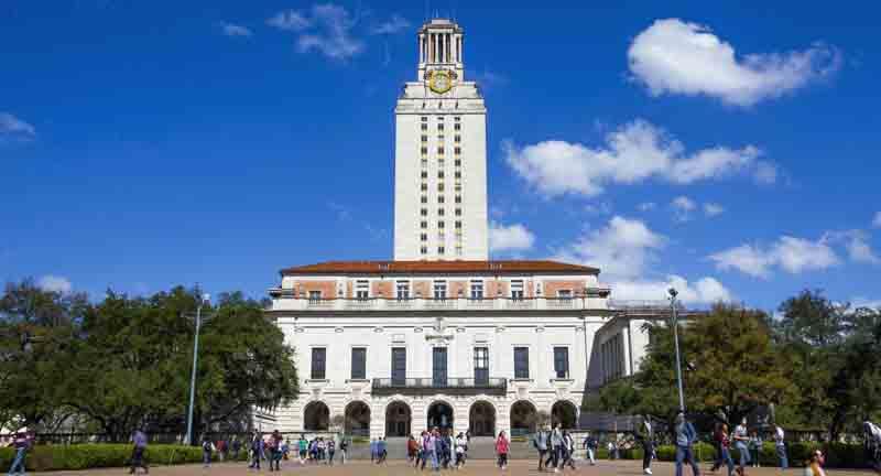 University Of Texas Tuition