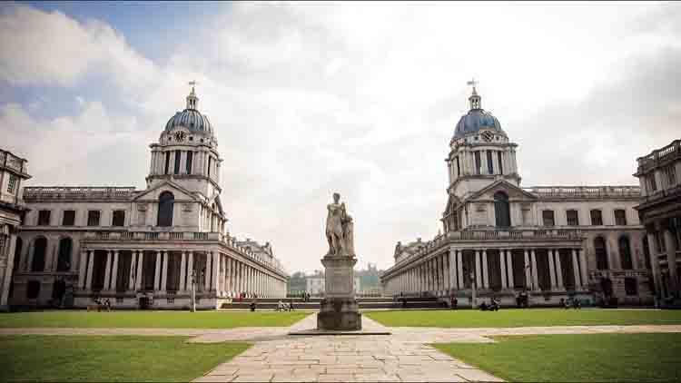 University of Greenwich Fees