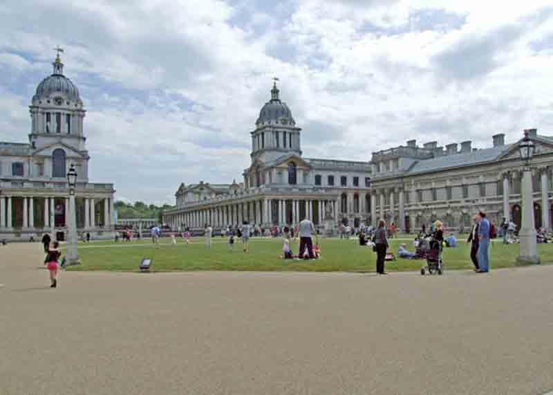 University of Greenwich Ranking