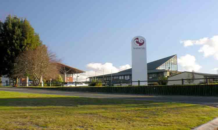 Waiariki Institute New Zealand Fees